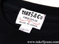 TAKE5 10th Ann. TAKE5T-SHIRT (T510TH)