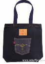 TAKE5 ORIGINAL TOTO BAG T5-B001